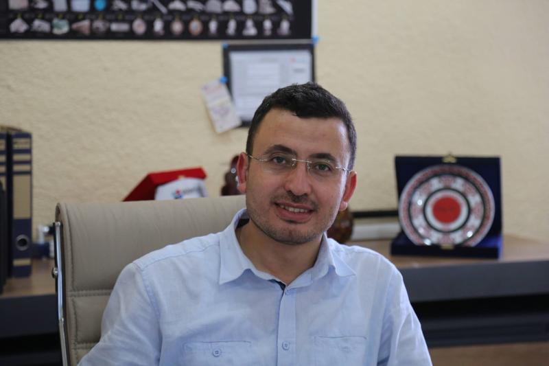 Orhan Hazer